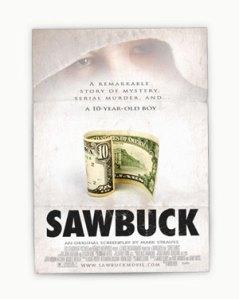 Sawbuck poster